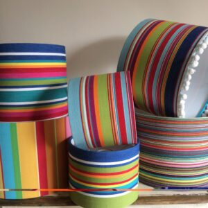 The Stripes Collection